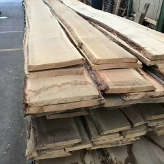 Imported German white Oak boards 26mm AB grade quality home wear process wholesale