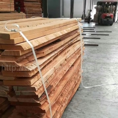 The latest supply of FSC certified European imports of beech wood board solid wood board A level wholesale