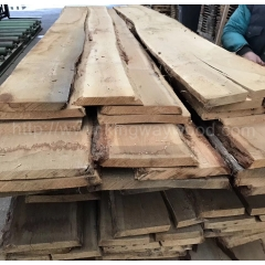 kingwaywood imports European oak German white oak white oak solid wood board rough unedged board wood raw materials wholesale
