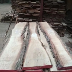 kingwaywood imported white oak European oak solid wood plank FSC oak wood board wholesale