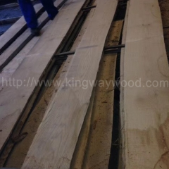 kingwaywood imports European red oak timber solid wood board raw edge board imports wood lumber board AB 26/27/28/29mm ABC wholesale