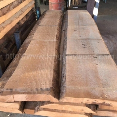 European timber imported from kingwaywood industry European beech beech wood solid wood unedged board wood grade A/AB/BC monthly supply wholesale